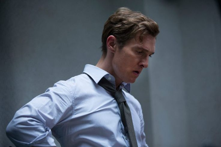 True Detective, get to know the men: behind the scenes and new promos. Coming on January 12