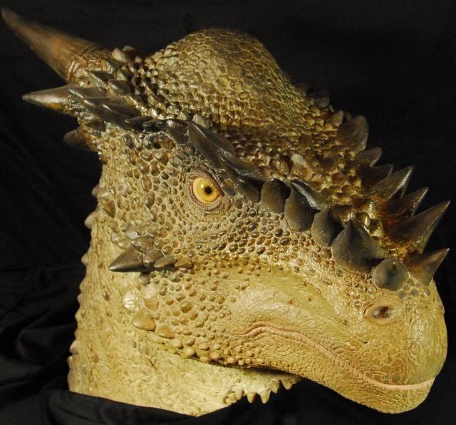 61 besten Dinosauria 1 : Stygimoloch Bilder auf Pinterest ...