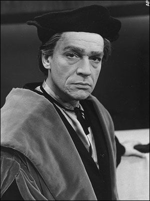 "Paul Scofield  1.967  (""A Man for All Seasons"")"