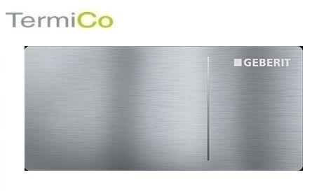 Geberit Omega 70 zdalny przycisk spłukujący stal nierdzewna 115.084.FW.1