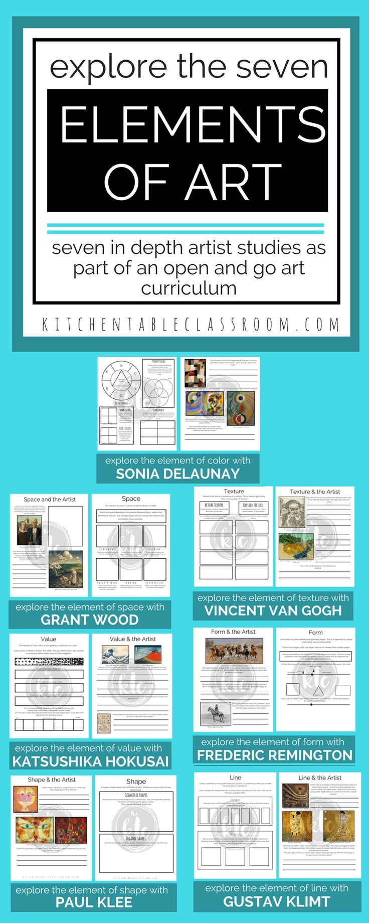 Elements Of Art Definitions And Examples : Best art elements ideas on pinterest of