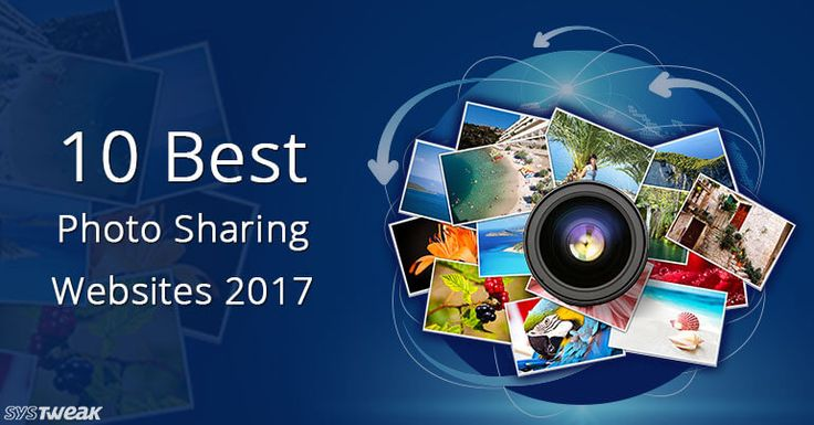 best free photo sharing websites in 2017 for photographers