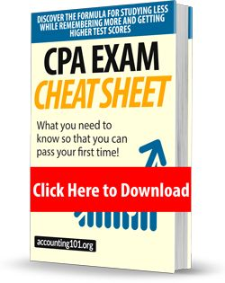 How to Pass the CPA Exam in 3 Months | Accounting 101