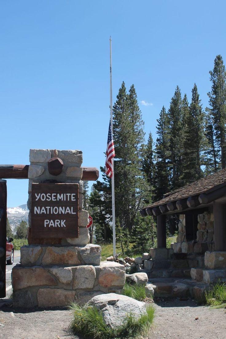 Reistips Yosemite National Park