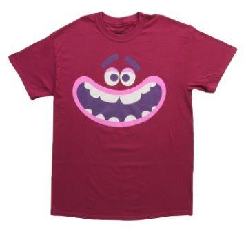 Art Monsters University T-Shirt