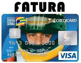 Como tirar 2 Via Fatura IAS Credicard Nacional Visa http://www.faturacard.com/2015/11/como-tirar-2via-fatura-ias-credicard-nacional.html