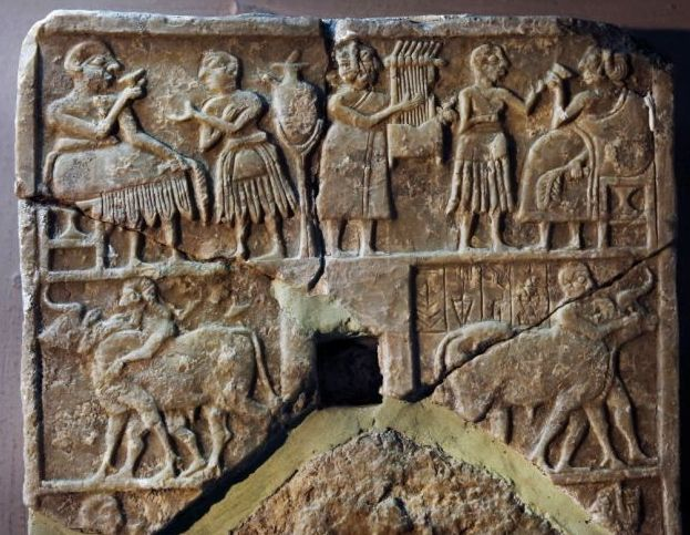 112 best images about Mesopotamia Art on Pinterest ...