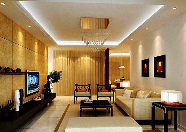 nappali világítás