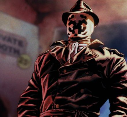 Review: Before Watchmen Deluxe Hardcovers The Comedian/Rorschach