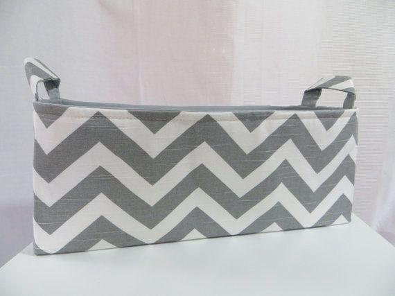 Diaper Caddy Storage basket Fits 50 size 1 by DivasIntuition, $38.00