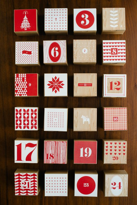45 best advent calendars images on pinterest advent calendars diy printable advent calendar solutioingenieria Image collections