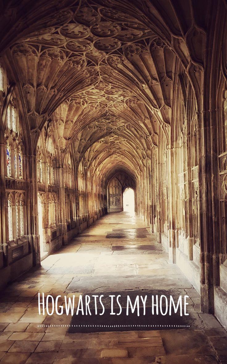 Hogwarts is my home❤️ #harrypotter #hogwarts #ronweasly #hermionegranger #ravenclaw #gryffindor #slytherin #hufflepuff