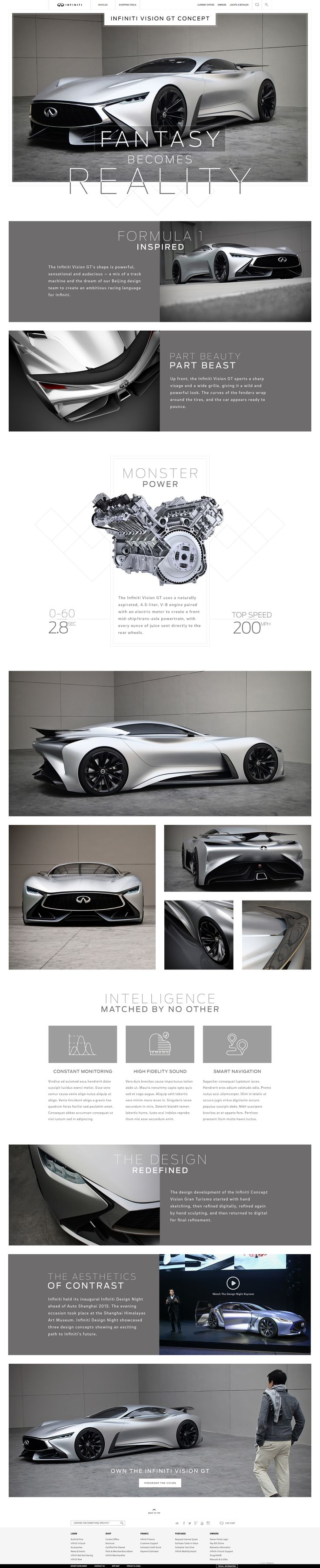 Infiniti vision gt jasonkirtley