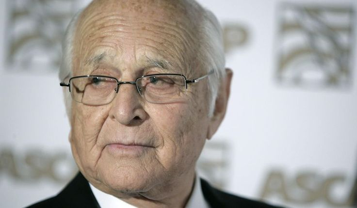"""#Media #Oligarchs #MegaBanks vs #Union #Occupy #BLM #SDF #Humanity  TV Icon Norman Lear Will Boycott White House Ceremony Because Of Trump   http://forward.com/fast-forward/379190/tv-icon-norman-lear-will-boycott-white-house-ceremony-because-of-trump/  Legendary TV producer Norman Lear announced Friday that he will not attend a White House reception for this year's winners of the Kennedy Center Honors in protest of President Trump.  Lear told the New York Times on Thursday that Trump """"has…"""