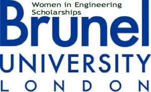 Women in Engineering Scholarships for UK/EU Students at Brunel University in UK , and applications are submitted till 1st August 2014. Brunel University is offering up to 40 women scholarships for UK and EU students to pursue full time master program in the area of Engineering - See more at: http://www.scholarshipsbar.com/women-in-engineering-scholarships.html#sthash.k7cK32vt.dpuf