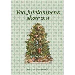 """""""Lang vej hjem"""" i Ved julelampens skær 2014."""