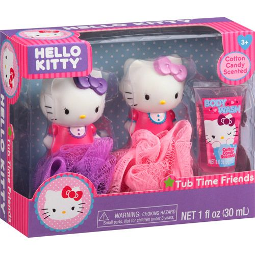 Hello Kitty Toys At Walmart | Hello Kitty Baby Bath Tub ...
