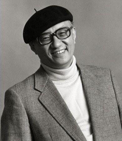 Osamu Tezuka |  Cartoonist, manga artist, animator, producer & activist (Japan)