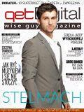 Get Digital - wise guy magazine