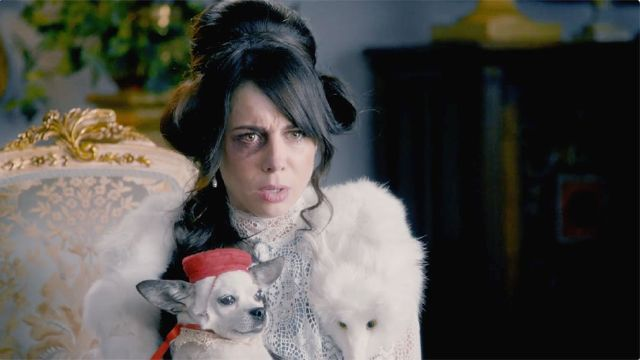 Another Period Flirts With Historical Significance :: Two episodes in, let's evaluate how this freshman series is faring thus far. [Another Period]