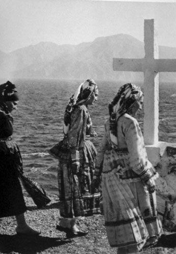 ΟΛΥΜΠΟΣ ΚΑΡΠΑΘΟΥ-ΑΠΟ ΤΟ ΛΕΥΚΩΜΑ: ΤΑ ΝΗΣΙΑ-ΚΩΣΤΑΣ ΜΠΑΛΑΦΑΣ