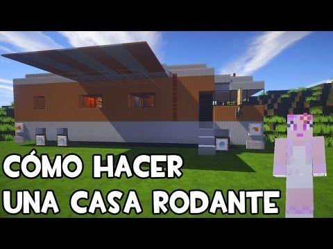 M s de 25 ideas nicas sobre minecraft hacer casas en for Mirote y blancana casa moderna
