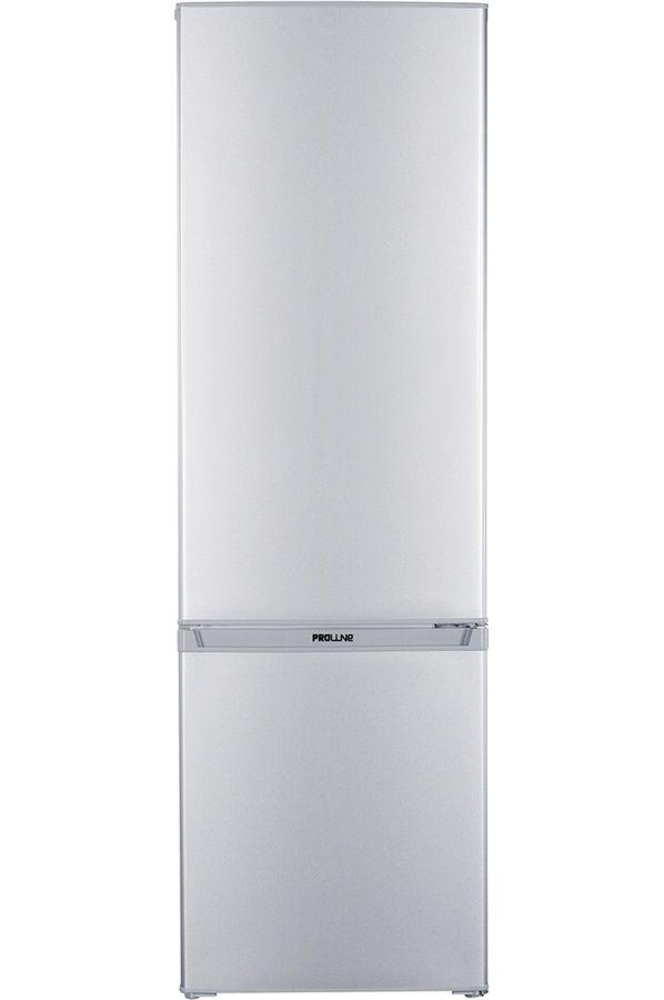 Refrigerateur congelateur en bas Proline PLC 282 SILVER