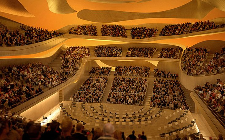 """Gallery - Jean Nouvel Boycotts Opening of the Philharmonie de Paris, Saying It Is """"Not Finished"""" - 2"""