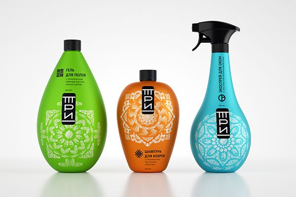 TRI (Student Project) on Packaging of the World - Creative Package Design Gallery