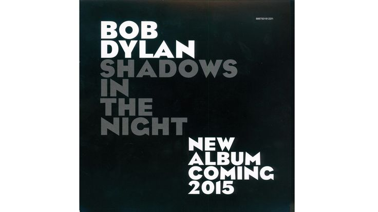 Bob Dylan Releasing New Album 'Shadows in the Night' In 2015 | Rolling Stone