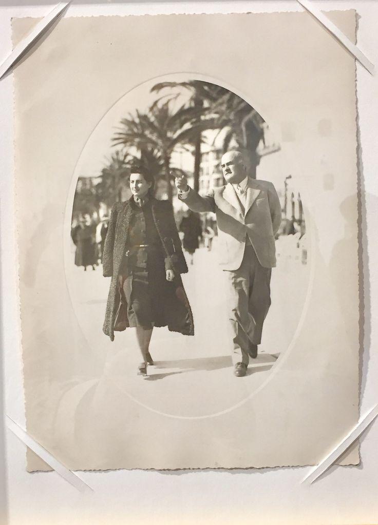 Füreya Koral-Kılıç Ali