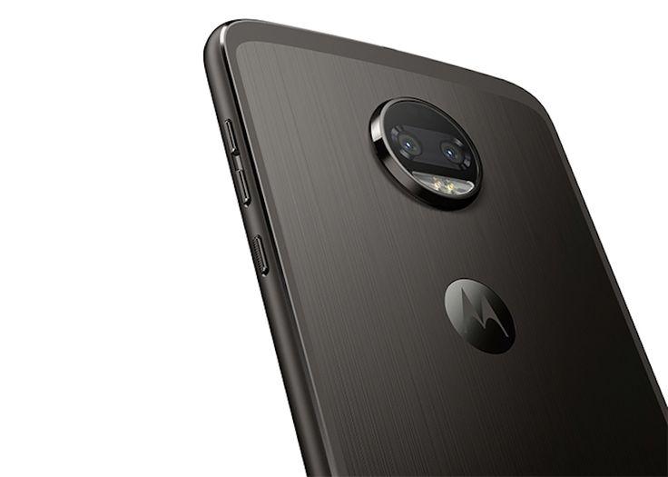 Este nuevo terminal llamado Moto Z2 Force Edition, es lo nuevo de Motorola e incluye interesantes características.