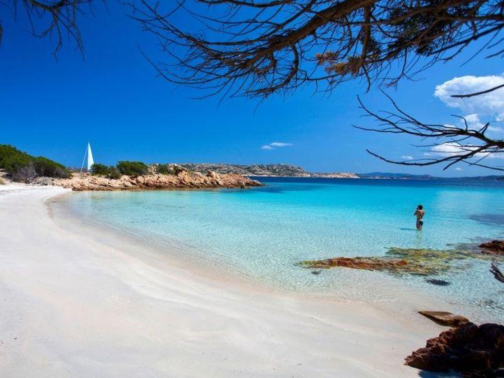 Najpiękniejsze plaże Włoch