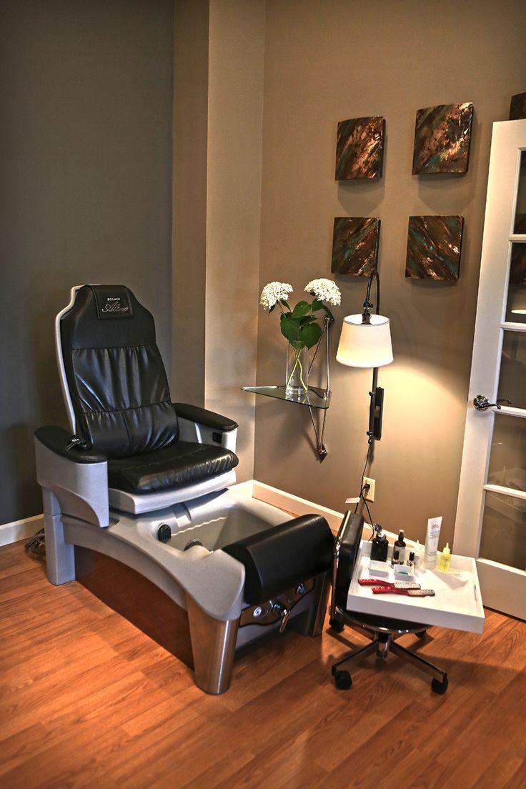 Imagen De Anna Alonzo En Nail Salon Decor