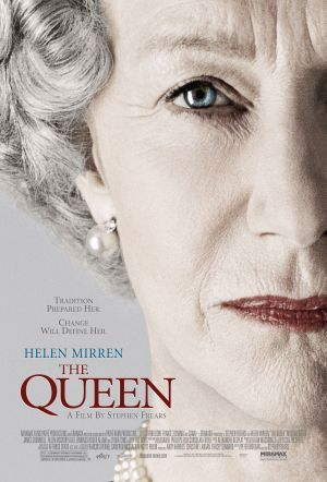 The Queen movie Such a great movie