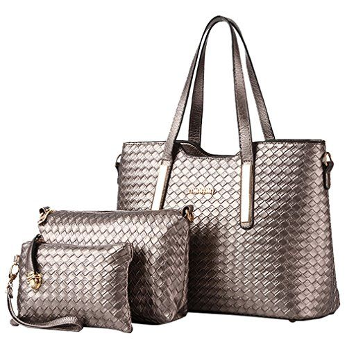 #MissFox #Frauen #Weinlese #Handtaschen #Schulter #Beuteltote #Schultaschen…