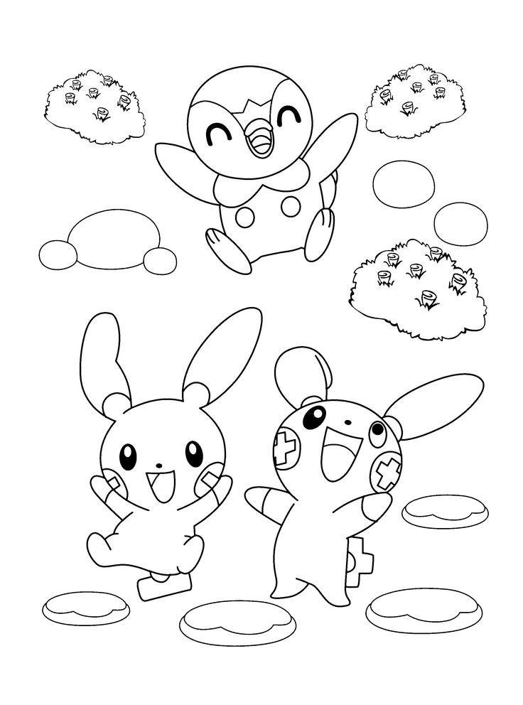 pokemon ex coloring pages blanches - photo#28