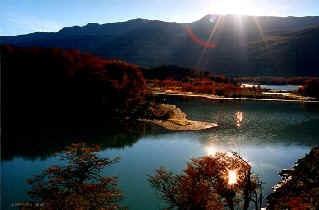 Tierra del Fuego, Argentina & Chile