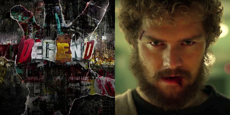 Iron Fist, The Defenders Netflix release date, cast, trailer revealed at Comic-Con 2016 - http://www.sportsrageous.com/entertainment/iron-fist-defenders-netflix-release-date-cast-trailer-revealed-comic-con-2016/36872/