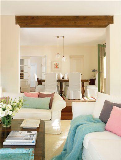 Inspiring Interiors blog  living room