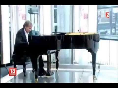 The Best Of Richard Clayderman | Richard Clayderman's Greatest Hits - YouTube