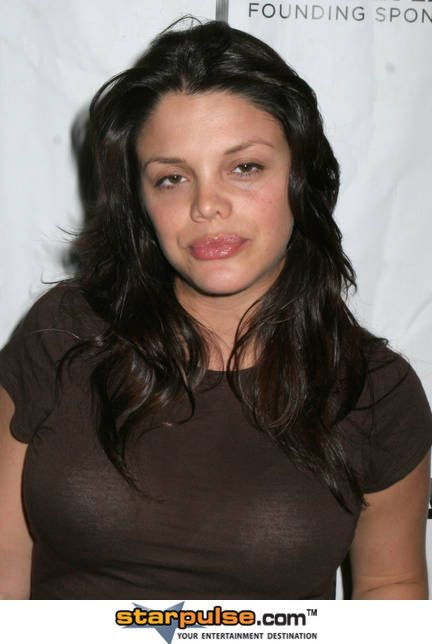 Vanessa Ferlito Wow Sexy | Favorite People | Pinterest ...