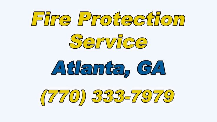 Best Fire Protection Source Near Me Atlanta Georgia (770) 333-7979 Looking for One Complete Source for All Your Fire Protection Equipment? Protecting lives, ...