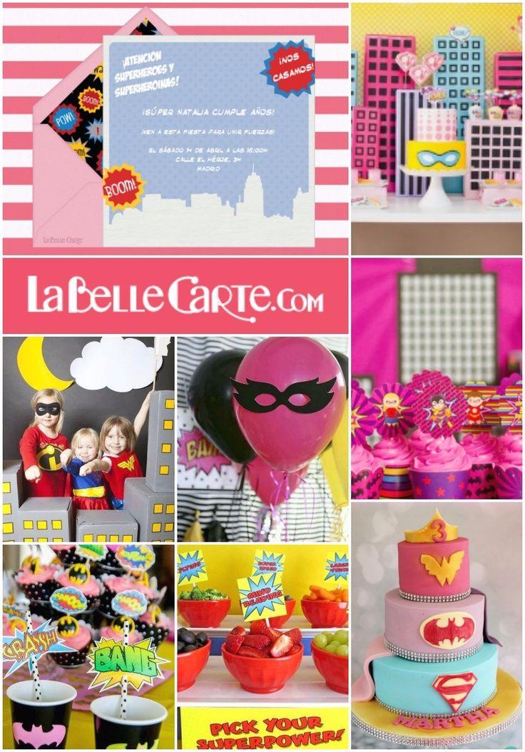 658 best la belle children 39 s parties images on pinterest - Fiesta de cumpleanos infantil ideas ...