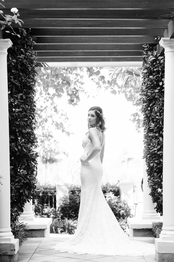WOW is an understatement with our gorgeous bride Genevieve McKenna in PRUNELLE by Pronovias. A natural beauty in these photographs capturing such special and undefining moments of a girls important day.#pronovias #delavida #delavidabride #couture