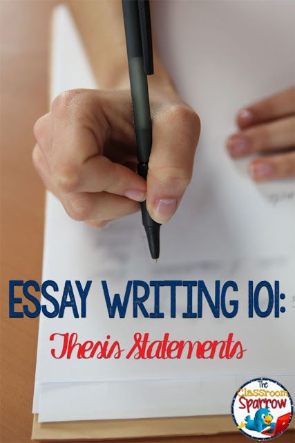 Four Techniques for Writing a Great Conclusion     College Essay Guy     Pinterest