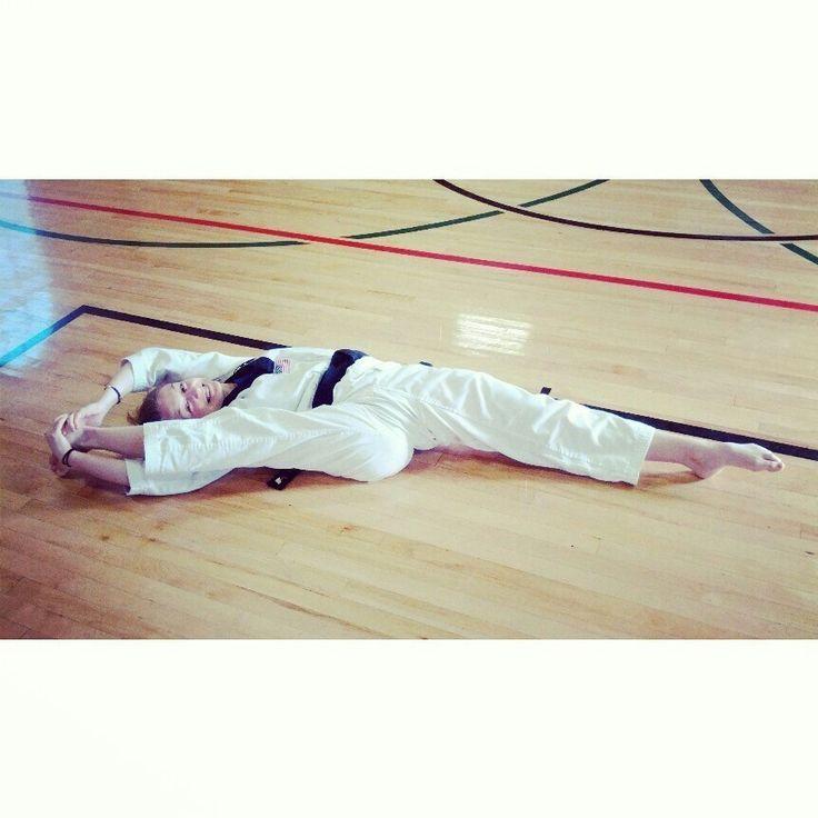 Les 25 meilleures id es de la cat gorie taekwondo training for Entrainement art martiaux pdf