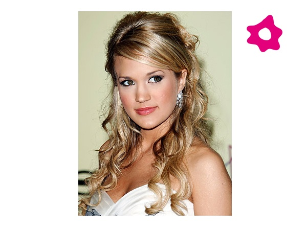 Penteado de noiva: Noiva Rosto, For Bride, Flip-Flop Wedding