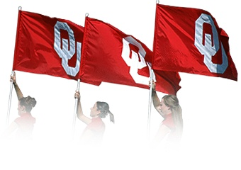 My undergrad and law alma mater!  Love OU and OU football!