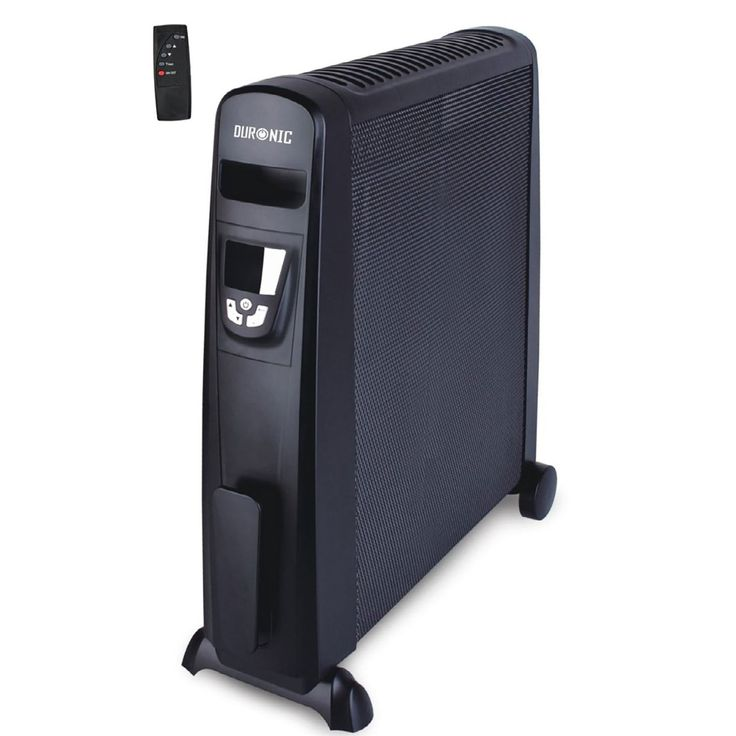 For more information on the Duronic HV102 Convector Heater that comes with a remote visit http://www.homeheaterguide.com/electric-convector-heater-buying-guide/
